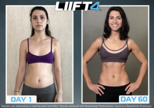 results of LIIFT4